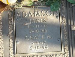 James Adamson