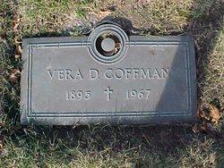 Vera Dale <i>Correll</i> Coffman