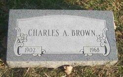 Charles A. Brown