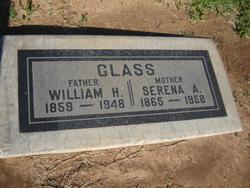 William Henry Glass