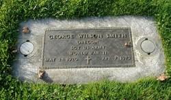 George Wilson Smith