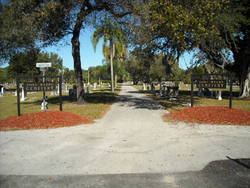 Fort Myers Cemetery