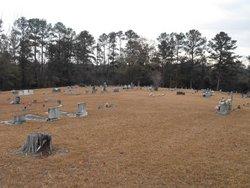Bucatunna Baptist Church Cemetery