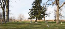 Helena Cemetery