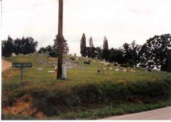 Bald Knob Cemetery