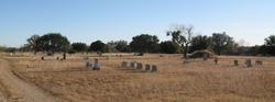 Fort Chadbourne Cemetery
