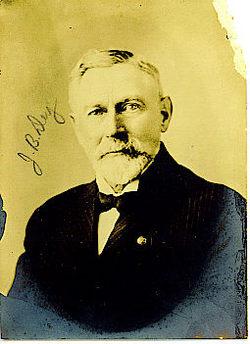 John Baird Dey