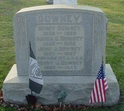 Pvt John T. Downey