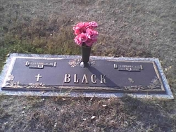 ZerNona M. <i>Stewart</i> Black