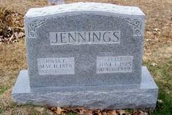Robert Ellis Jennings