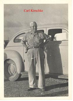 Carl R. Kirschke