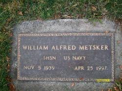 William Alfred Metsker