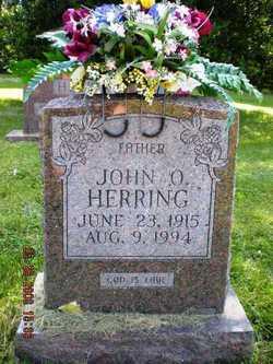 John O. Herring