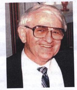 Elliott A. Fairbanks