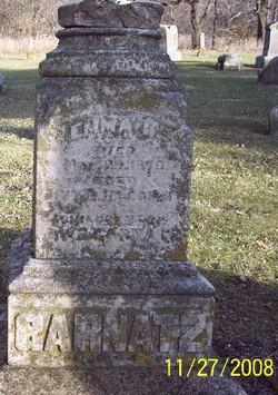Emma H Garnatz