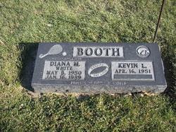 Diane Mae <i>White</i> Booth