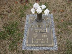 Anna Clara <i>Holden</i> North