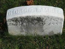 George R Ambler
