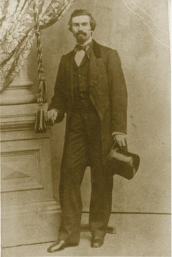 Jeremiah Nichols Thomas