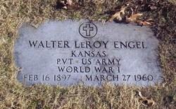 Walter Leroy Engel