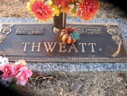Charles Toy Thweatt