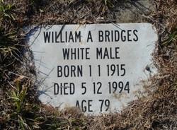 William A. Bridges