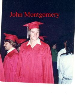 John Kevin Montgomery