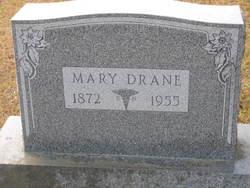 Mary Drane