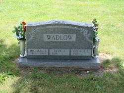 Michael E Wadlow