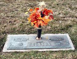 Luther Edward Brunson, Sr