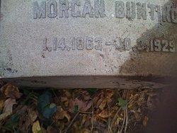 Morgan Bunting