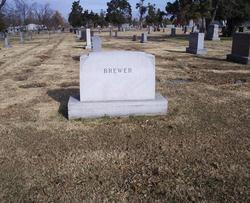 Eugenia Brewer