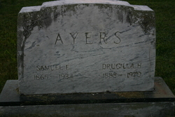 Samuel E Ayers