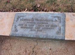 Hawkins Davenport Westmoreland, Jr