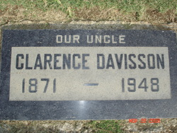 Clarence Davisson