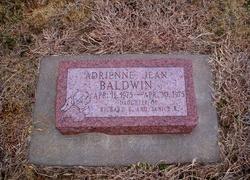 Adrienne Jean Baldwin