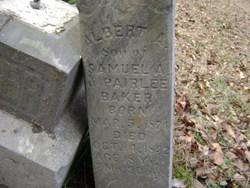Albert A. Baker