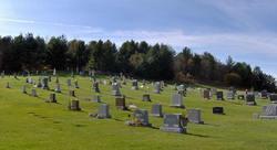 Saint Peters German Lutheran Cemetery