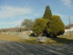 Denton Town Cemetery