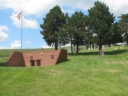 Southcreek Calvary Catholic Cemetery