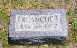 Blanche Lillian Chapin