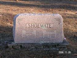 Texaner <i>Rand</i> Shoemate