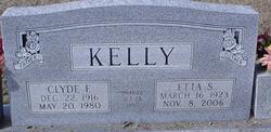 Etta Beatrice <i>Spencer</i> Kelly