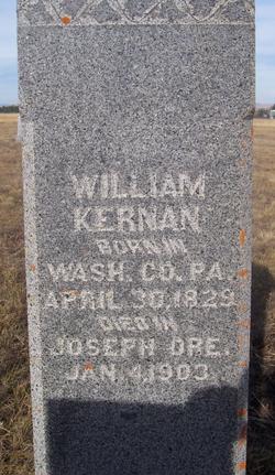 William Kernan