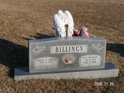 Virginia N. <i>Foster</i> Billings