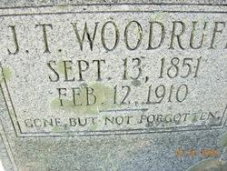 J Thompson Woodruff