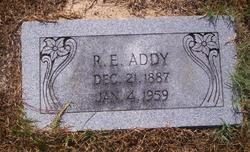 Robert Edward Ed Addy