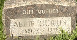 Abbie Curtis