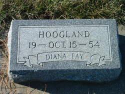 Diana Fay Hoogland