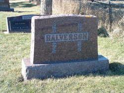 Bert Halverson